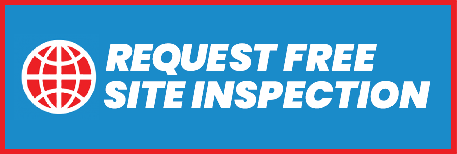 Request Free Site Inspection in Cairns or Townsville Now
